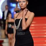 Sfilata moda gioielli