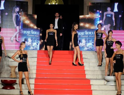 """Sfilata """" Non Solo Moda """" a Verona il 17 settembre 2014"""